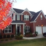 Lease Purchase House